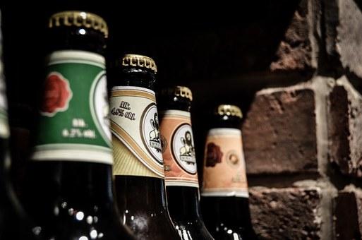 alcoholismo cervezas