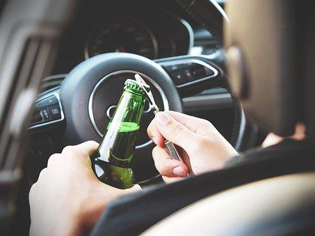 alcoholismo y conducción