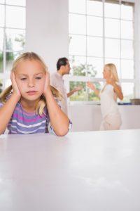 Padres divorciados con Hijos