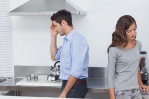 como saber si tu pareja te está siendo infiel