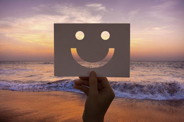 Como alcanzar la felicidad
