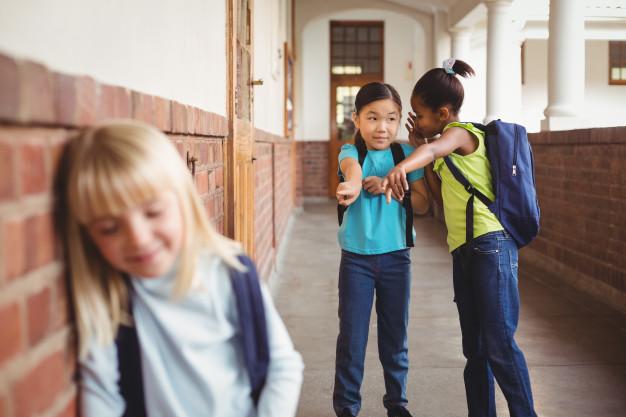 como saber si tu hijo sufre acoso escolar