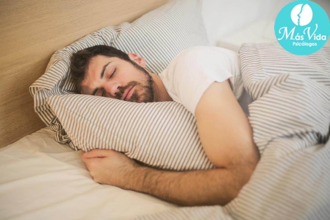 Hábitos de sueño saludables