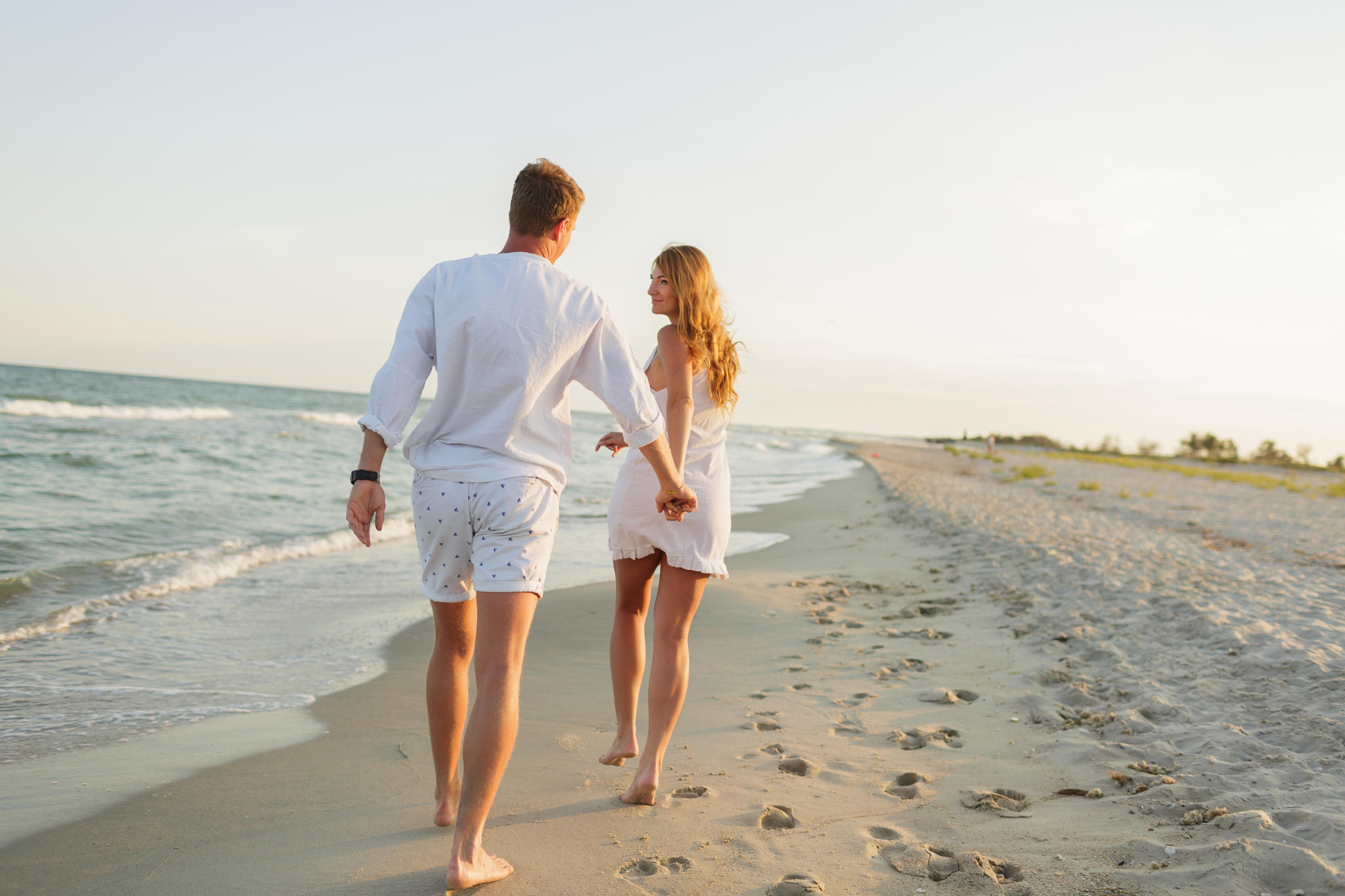 Como saber si tu relación de pareja es sana
